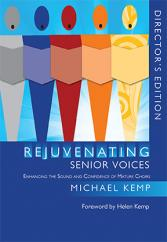 Rejuvenating Senior Voices
